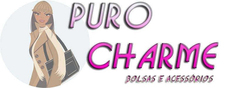 Bolsas Puro Charme