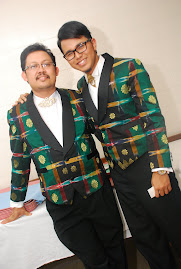 Haziq & Pak Engku
