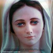 Rostro Humanizado de Maria Virgen de la Paz