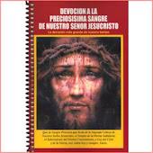 DEVOCIÓN A LA PRECIOSISIMA SANGRE DE JESUCRISTO