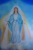 PORTAL de Mensajes de Jesús y María a Latinoamerica y el Mundo