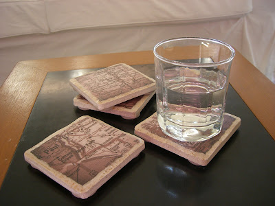 home kids life make your own coasters