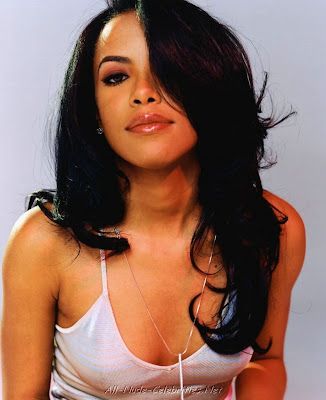 Aaliyah sexy picture