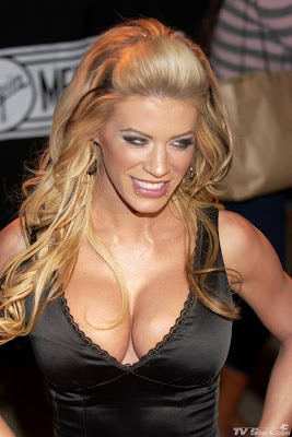 Ashley Massaro wallpaper