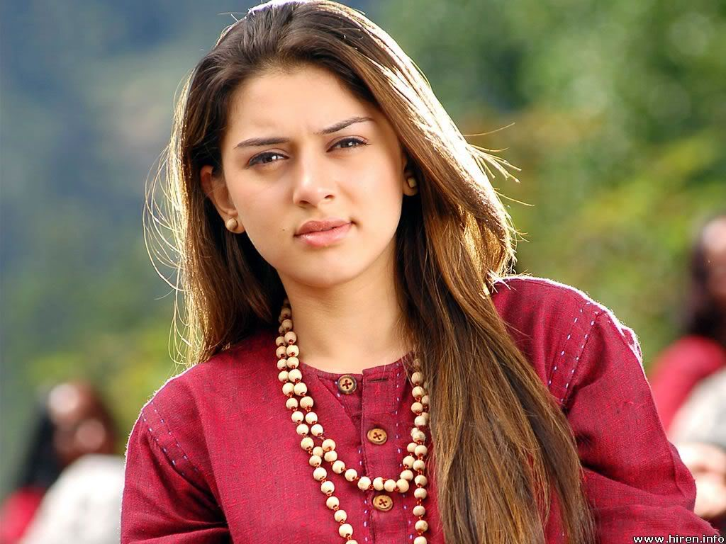Photos Hot Pictures Sexy Wallpapers: Hansika Motwani Gallery