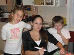 Carlee, Ashley & Kyle