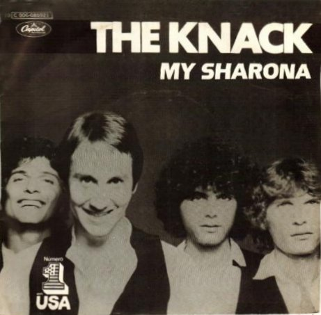 Walk Out To Music: THE KNACK - My Sharona