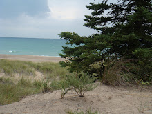 My beloved Lake Michigan