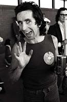 AC/DC Bon Scott