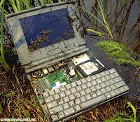 Hard drive disaster?