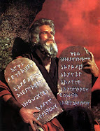 Ten Commandments For Assholes.