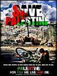 kempen mengutuk kekejaman ISRAEL