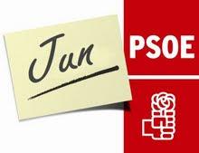 PSOE de Jun