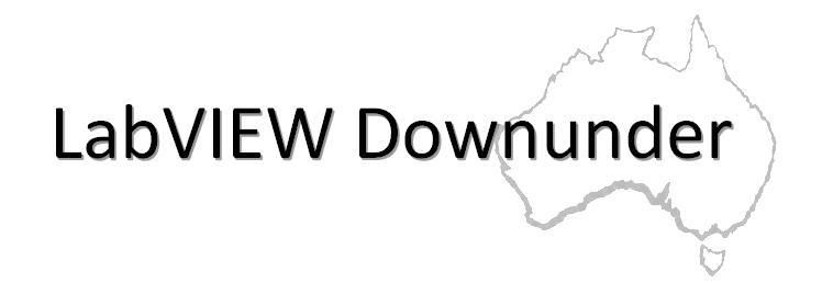 LabVIEW Downunder