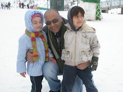 Mt Hermon (February 2008)