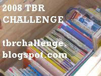 2008 TBR Challenge