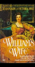 William's Wife