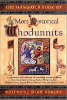 The Mammoth Book of Historical Whodunits