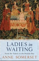 Ladies-in-Waiting