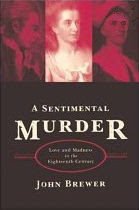 Sentimental Murder