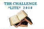 TBR Lite Challenge