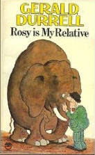 Rosy is My Relative