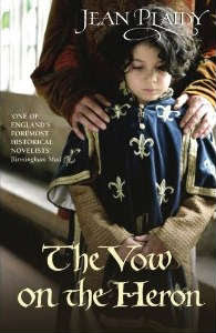 The Vow on the Heron