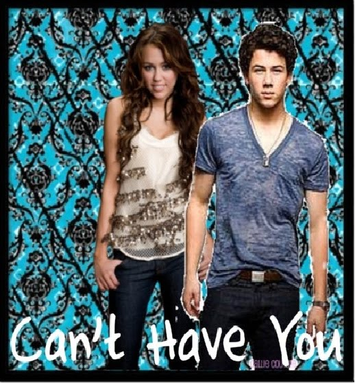 Can't Have You