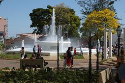 Praça da Fonte