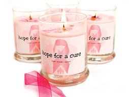 Candles for a Cause