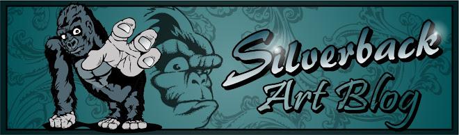 Silverback Art Blog