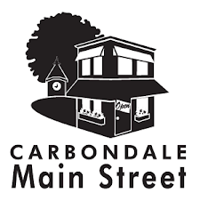 Carbondale Main Street Website