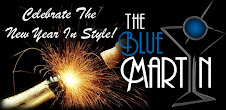 *New* The Blue Martin