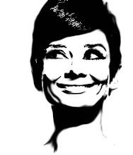 Audrey Hepbrum