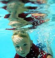 niño ahogao