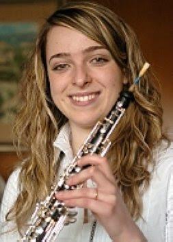 mujer músico
