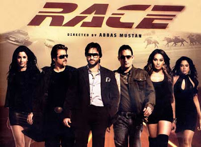 Race 2008 Movie Download