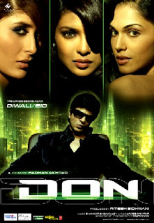 Don (2006) hindi movie-shahrukh khan-watch online