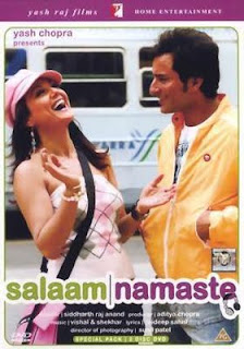 Salaam Namaste 2005 Hindi Movie Watch Online