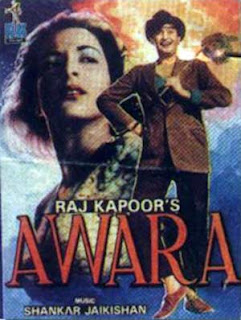 Awaara 1951 Hindi Movie Watch Online