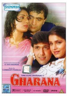 Gharana 1989 Hindi Movie Watch Online