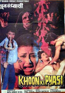 Khoon Ki Pyasi 1996 Hindi Movie Watch Online