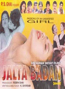 Jalta Badan 2001 Hindi Movie Watch Online