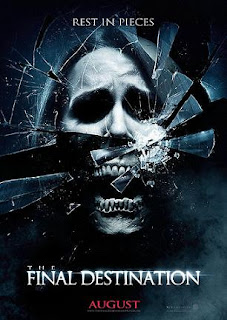 The Final Destination 2009 Hollywood Movie in Hindi Download