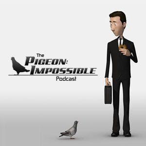 Pigeon: Impossible 2009 Hollywood Movie Watch Online