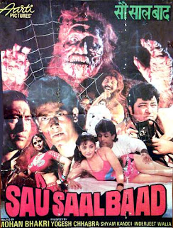 Sau Saal Baad 1989 Hindi Movie Watch Online
