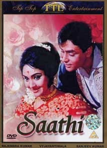Saathi 1968 Hindi Movie Watch Online