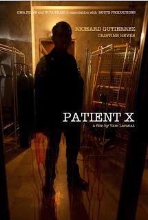 Patient X 2009 Hollywood Movie Watch Online