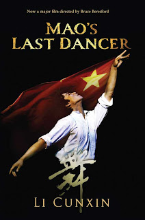 Mao's Last Dancer 2009 Hollywood Movie Watch Online
