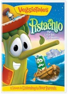 Veggietales: Pistachio 2010 Hollywood Movie Watch Online